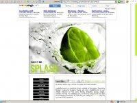 Splash (FFF.IE)