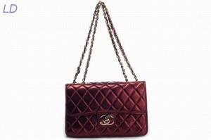Chanel сумочки 0021 purplish red.